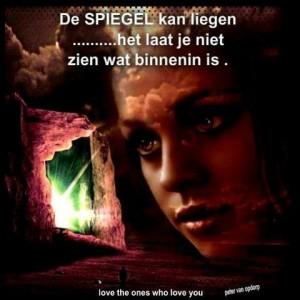 De Spiegel