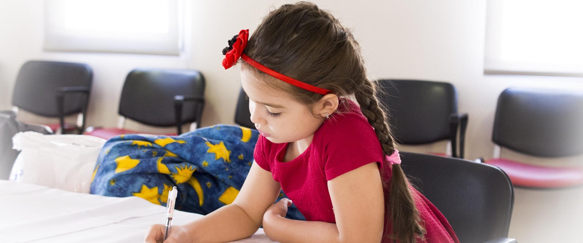 Training: Hoogsensitieve kinderen leren begrijpen
